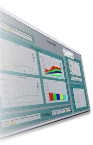 MyM Simulation Software